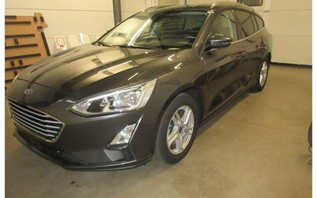 Ford Focus EcoBoost Trend Edition Business