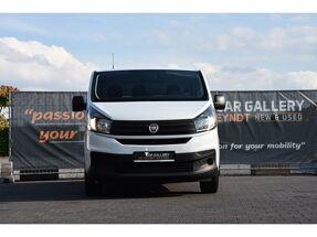 Fiat Talento COMBI 1.6 M-JET 120 9Pl. Dab+ GERESERVEERD !!!