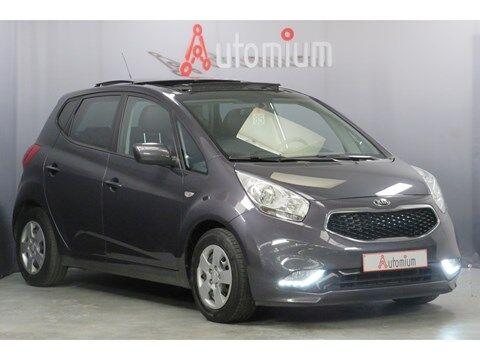 Kia Venga 1.4i *205€ x 48M sans acompte* Toit Pano Ouvrant/GPS/AC Auto...
