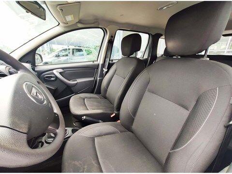 Dacia Duster dCi 4x2 - 90cv - Garantie