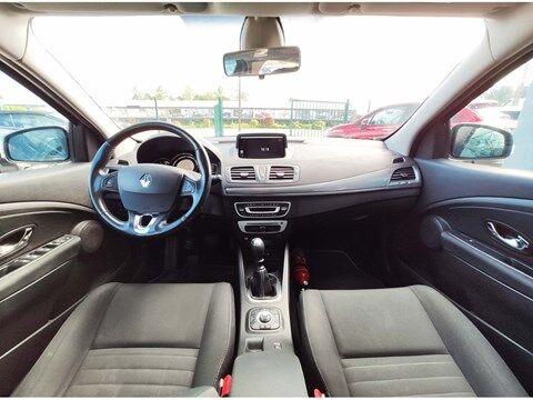 Renault Megane Grandtour Limited 1.5 dCi 110cv - Garantie