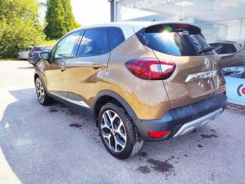 Renault Captur Energy dCi INTENS