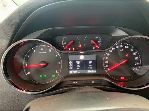 Opel Crossland X Innovation 12T M6 110PK S&S