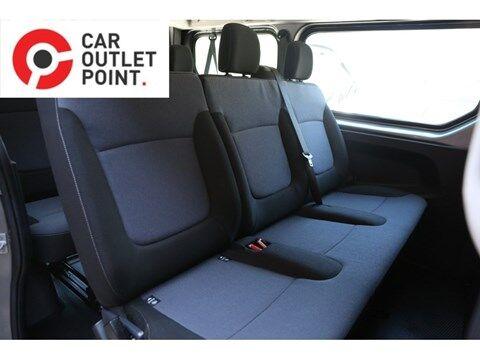 Opel Vivaro Combi 16D 125PK S1S