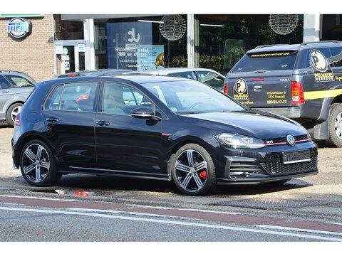 Volkswagen Golf GTI 2.0 TSI DSG AUTOMAT TOP 23420 KM