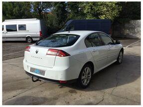 Renault Laguna 1.5 dCi Limited Navi *€ 5.500 NETTO*