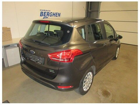 Ford B-Max 1.0 100 PS ECOboost Trend 5v