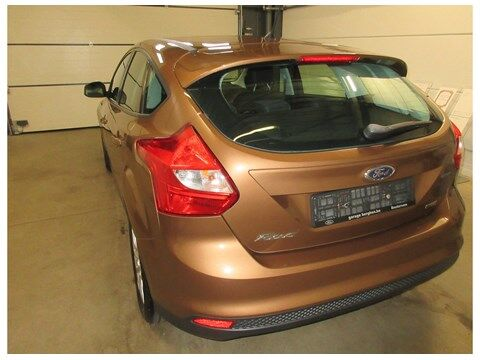 Ford Focus 1.0i Ecoboost 100 PS - 74 kW Trend 5p/d