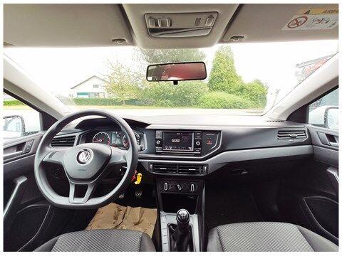 Volkswagen Polo Polo Trendline - 75ch - Essence - 2018