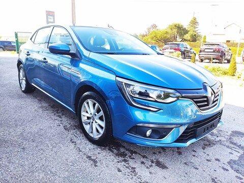 Renault Megane 1.5 dCi Intens EDC - 110 CV - Garantie