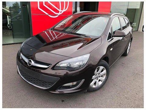 Opel Astra Sport Tourer Cosmo 1.6 d 110pk 6v