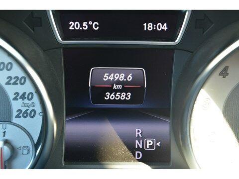 """Mercedes GLA 200 """"URBAN"""" AUTOMATIC/NAVI/PANO DAK """"2 JAAR GARANTIE"""""""