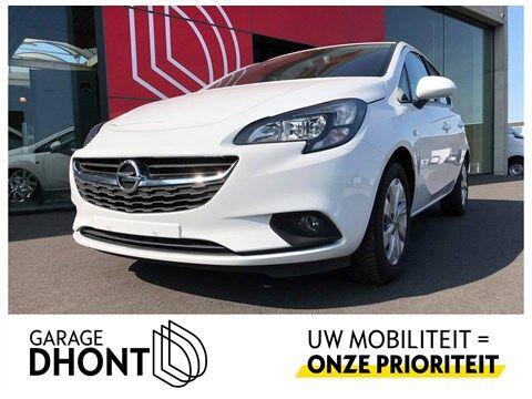 Opel Corsa 5d enjoy 1.2 benzine + gps