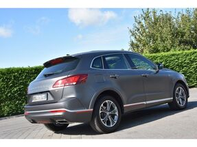 Other/Autre/Anders BX7 2.0 TGDI TS Limited Edition