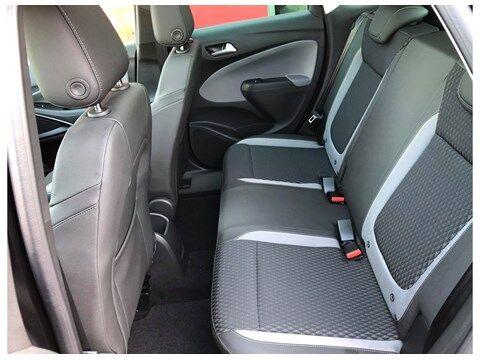 Opel Crossland X Turbo Start/Stop Innovation
