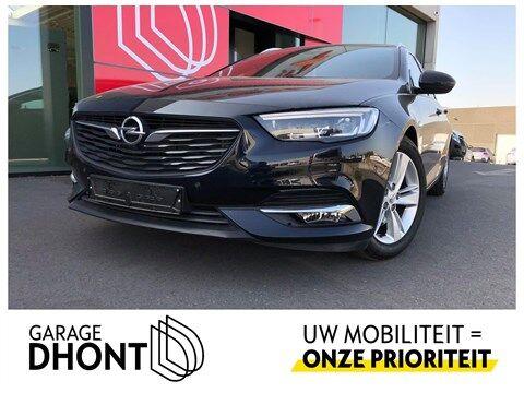 Opel Insignia Sport Tourer Dynamic full option 1.5 benzine 165 pk