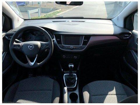 Opel Crossland X Edition 1.2T 110pk benzine