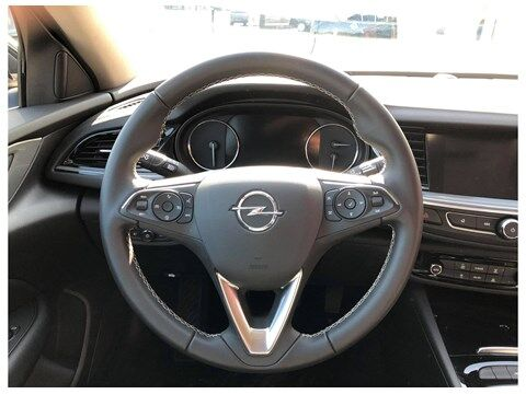 Opel Insignia GS 5d Edition 1.5 benzine 140pk