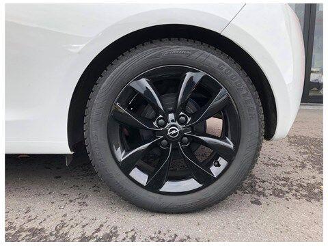 Opel ADAM jAM 1.2 Benzine 5v 70pk - parkeersensoren achter