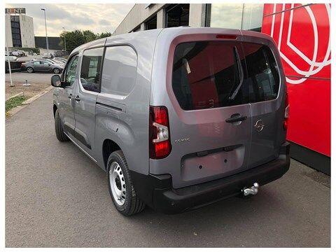 Opel Combo L2H1 DUBBELE CABINE 1.5 DIESEL 6v 131 pk