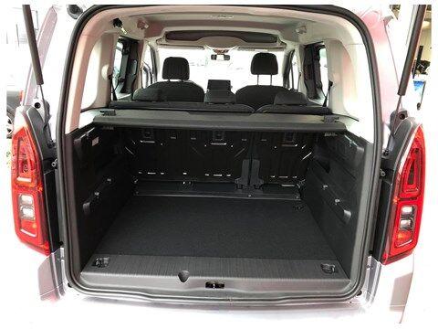 Opel Combo Life EDITION 1.2 BENZINE 110PK 6V
