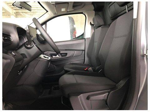 Opel Combo Dynamic 1.5 diesel automaat 8v camera..
