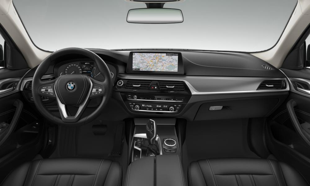 BMW 530e Berline