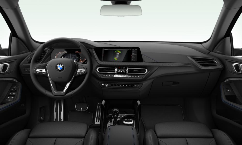 BMW 218i Gran Coupé 2/2