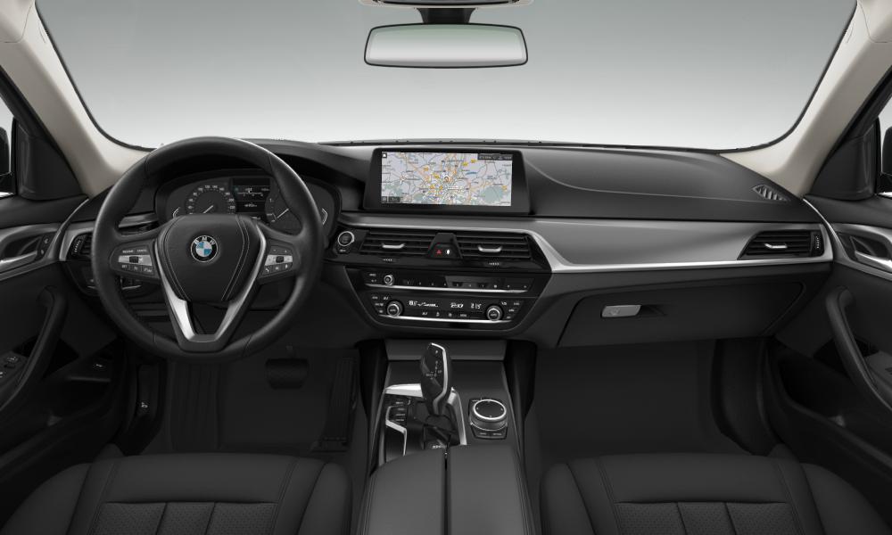 BMW 518 Saloon