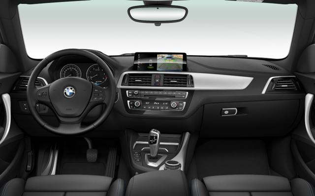 BMW 218 Convertible