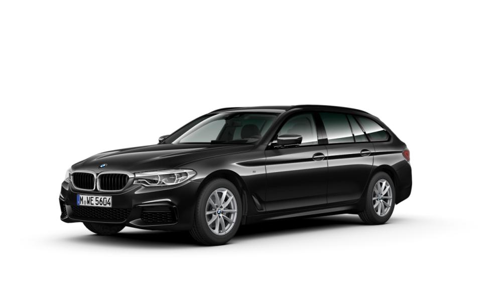 BMW 520 Touring 1/2