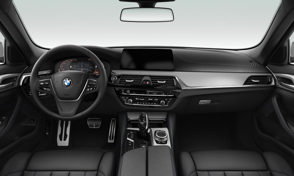 BMW 520 Touring 2/2