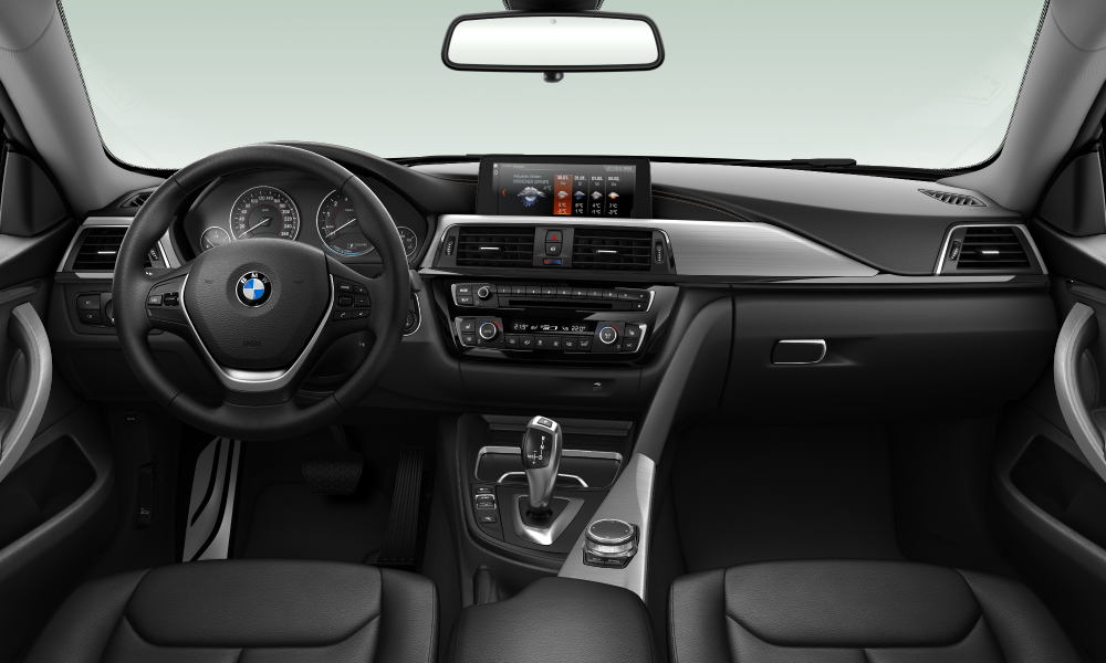 BMW Série 4 2/2