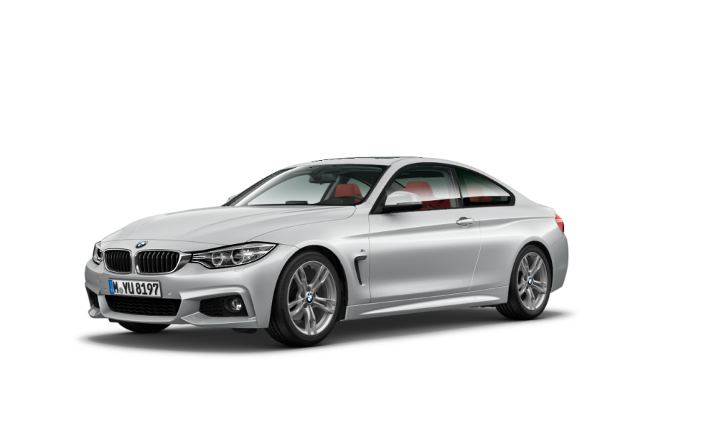 BMW Série 4 1/2