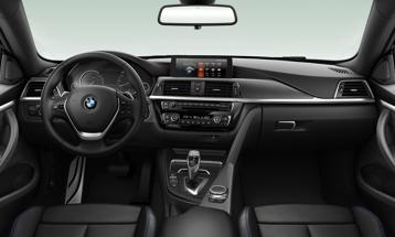 BMW 420 Coupé