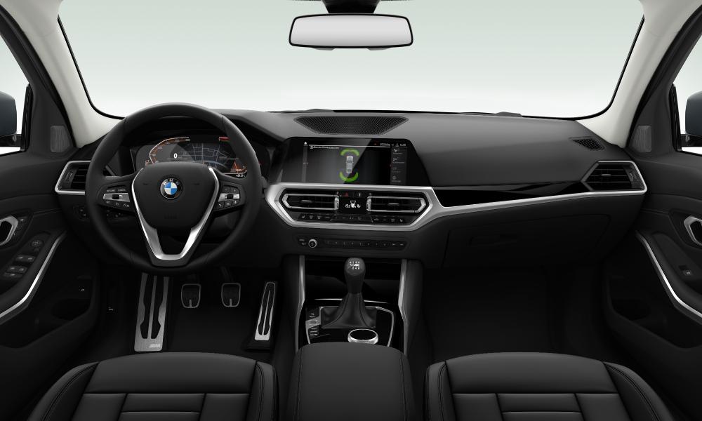 BMW Série 3 2/2