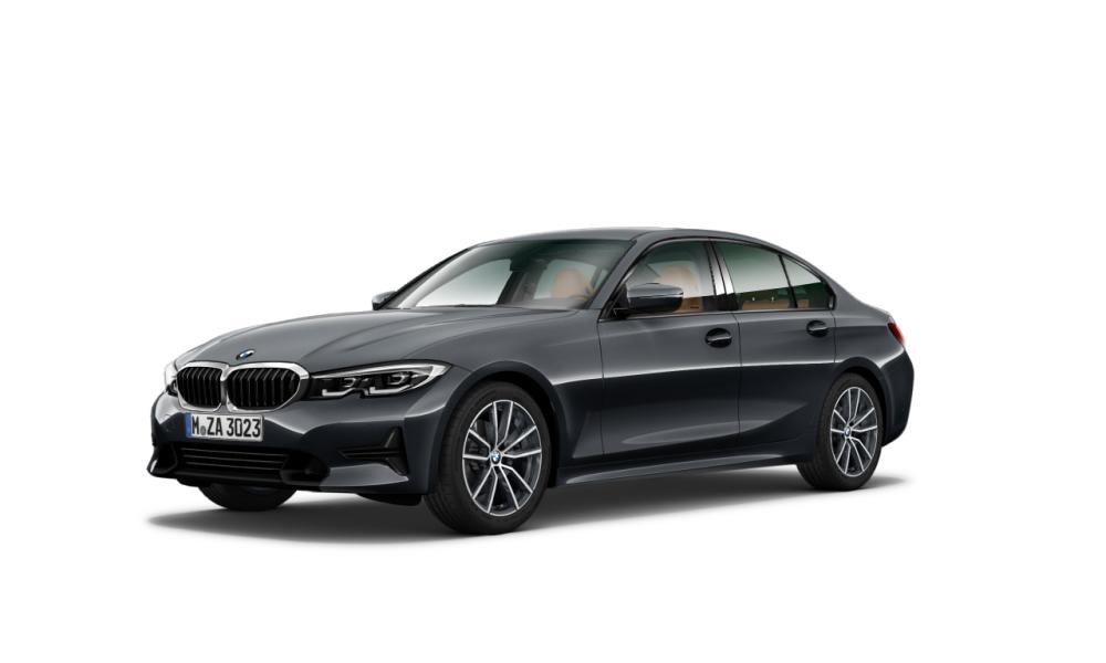 BMW 320 Saloon