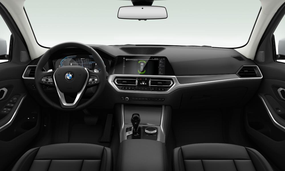 BMW 330 Saloon 2/2