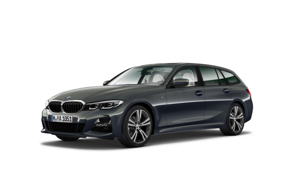 BMW 330 Touring 1/2