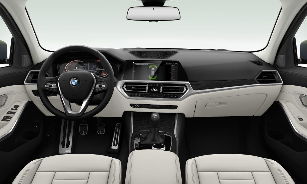 BMW 330 Touring 2/2