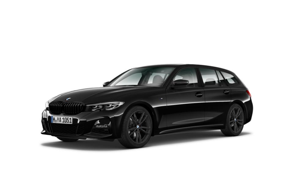 BMW 318 Touring 1/2