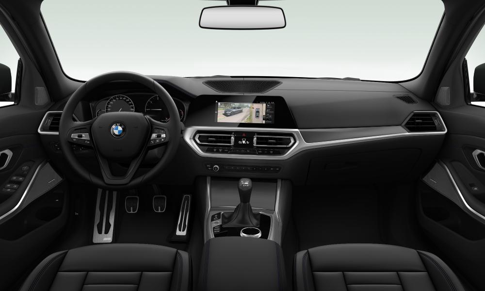 BMW 318 Touring 2/2