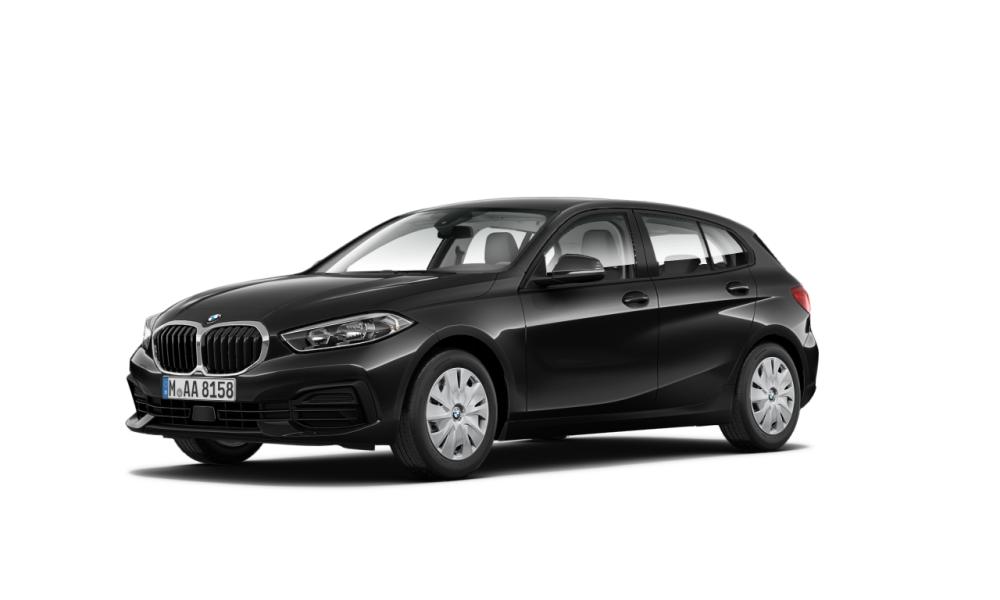 BMW 116 5-door