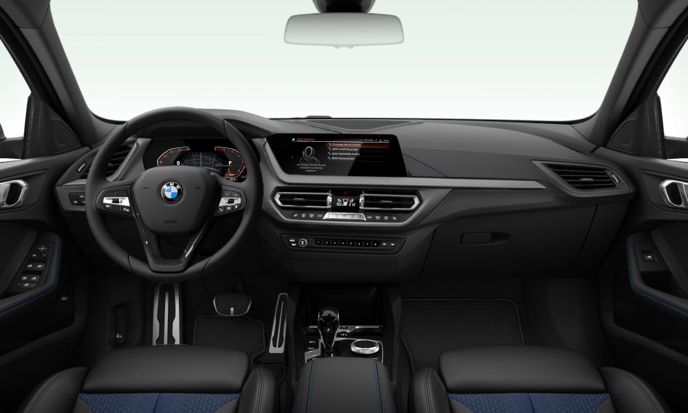 BMW 118 5-door 2/2