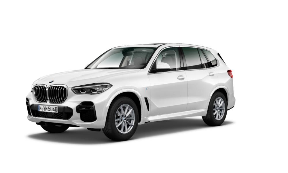 BMW X5 1/2