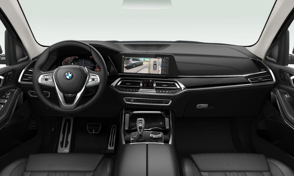 BMW X7 xDrive30d 2/2