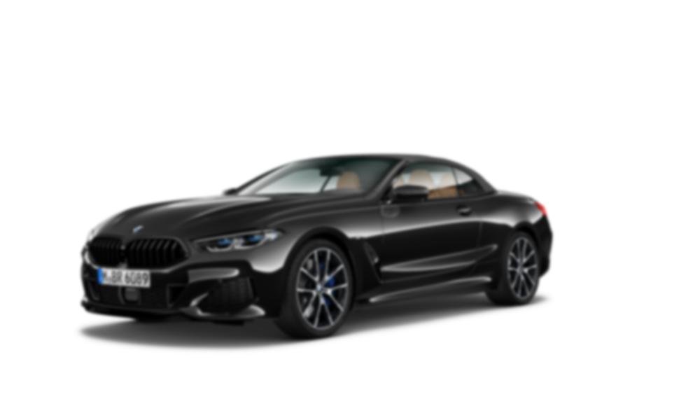 BMW Série 8
