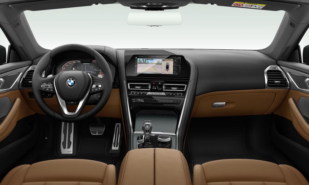 BMW Série 8 2/2