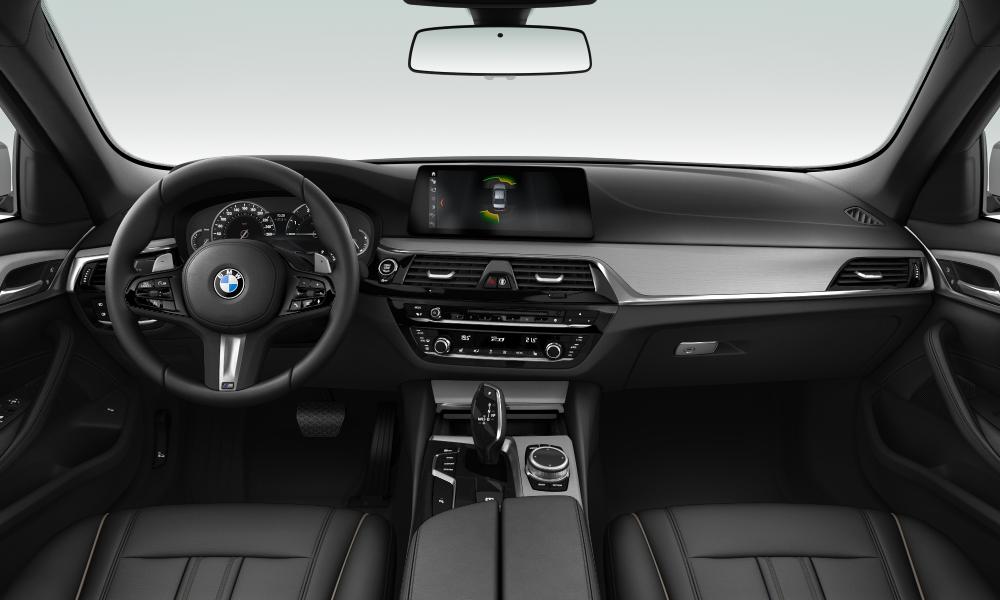BMW Série 5 2/2