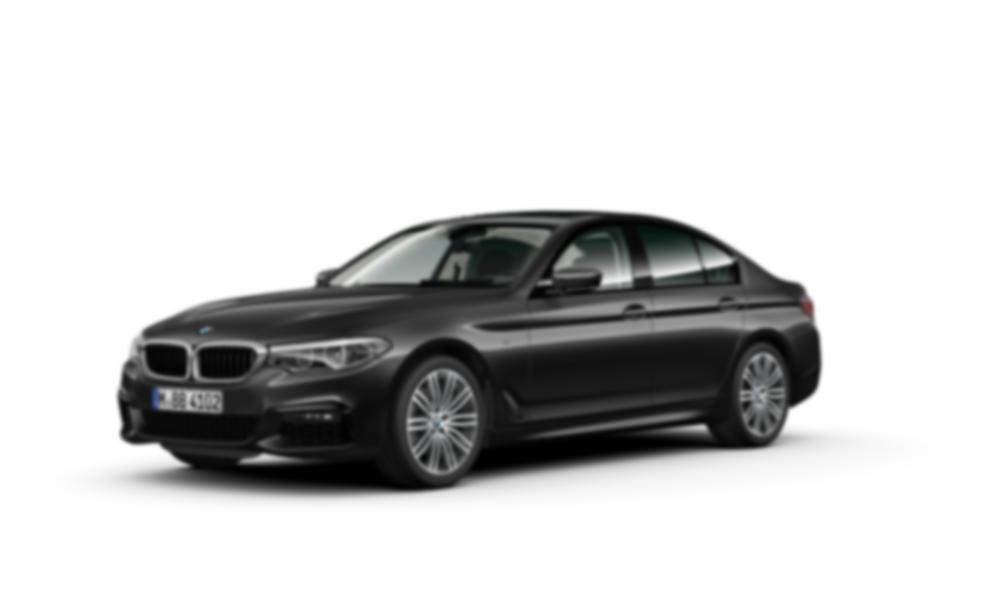 BMW 520 Saloon